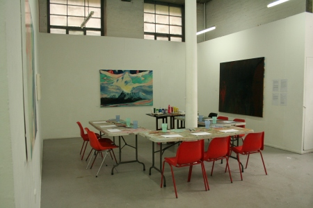 OCTOBER STUDIO towards Abstraction 050