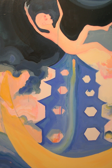 OCTOBER STUDIO towards Abstraction 010