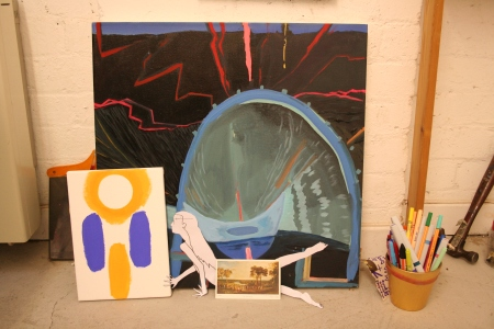 OCTOBER STUDIO towards Abstraction 068