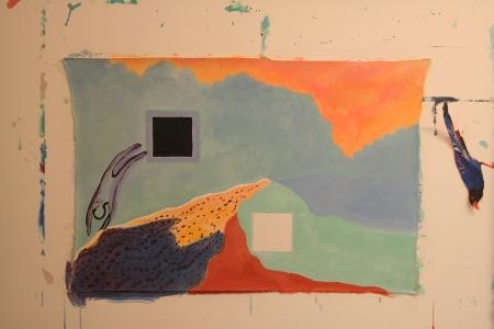 OCTOBER STUDIO towards Abstraction 073