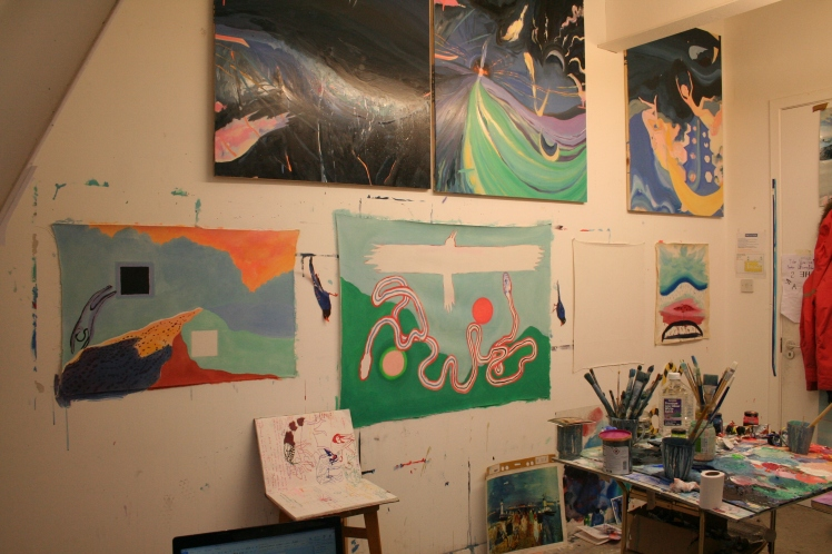 OCTOBER STUDIO towards Abstraction 074