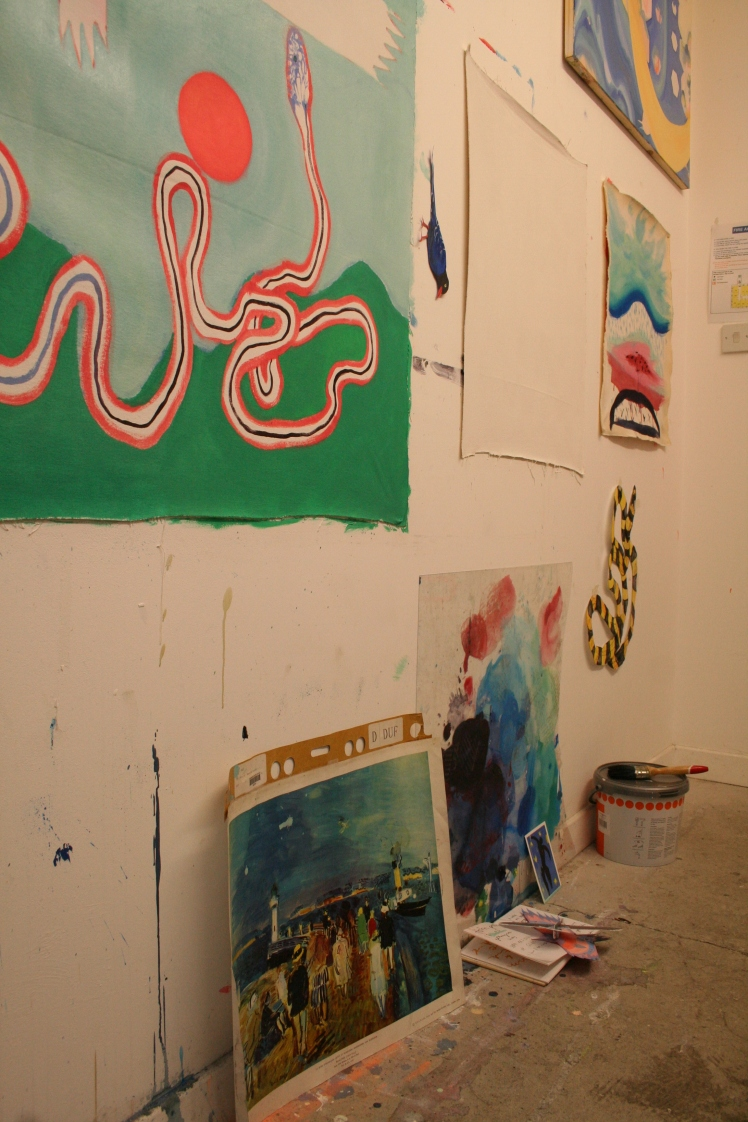 OCTOBER STUDIO towards Abstraction 076