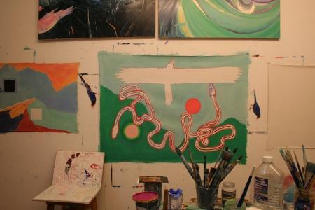 OCTOBER STUDIO towards Abstraction 078