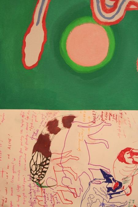 OCTOBER STUDIO towards Abstraction 081