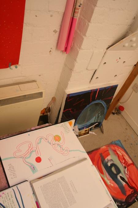 OCTOBER STUDIO towards Abstraction 083