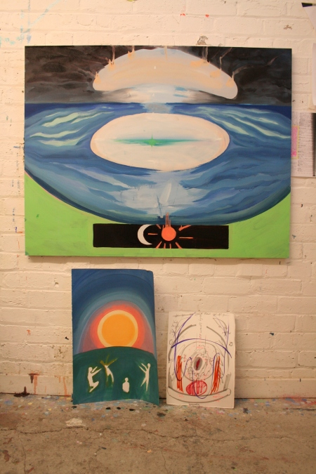 OCTOBER STUDIO towards Abstraction 086