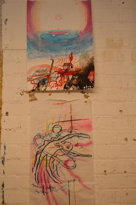 OCTOBER STUDIO towards Abstraction 089
