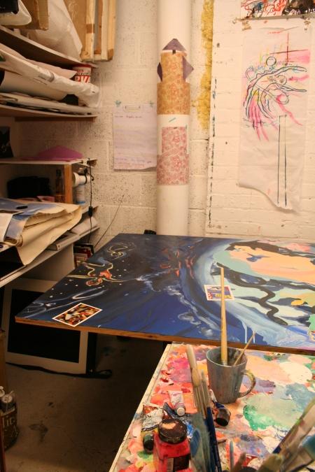OCTOBER STUDIO towards Abstraction 090