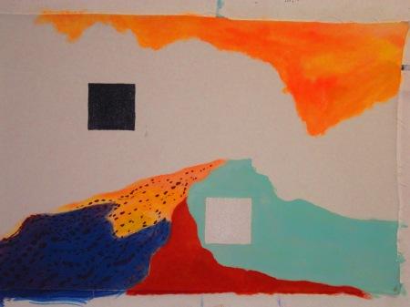 OCTOBER STUDIO towards Abstraction 115