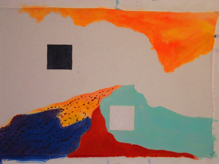 OCTOBER STUDIO towards Abstraction 115