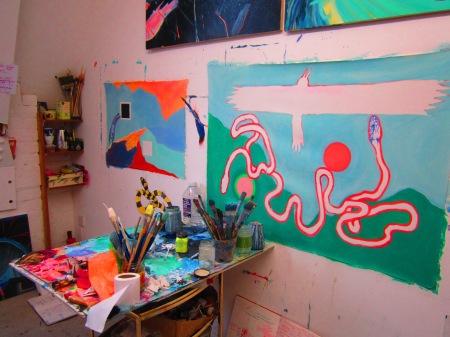 OCTOBER STUDIO towards Abstraction 121